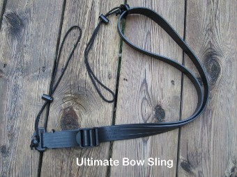 Ultimate Bow Sling