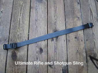 Ultimate Rifle and Shotgun Sling